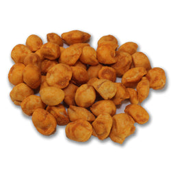 BBQ Chili Peanuts Snacks