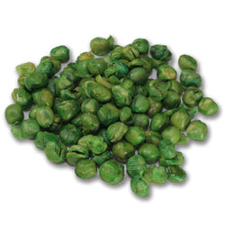 Roasted and Salted Green Peas Snacks