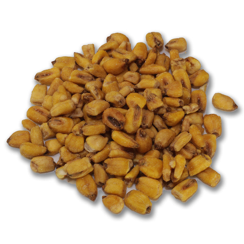 Salted Corn Nuts Snacks