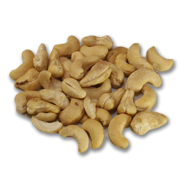 Raw Brazilian Cashews
