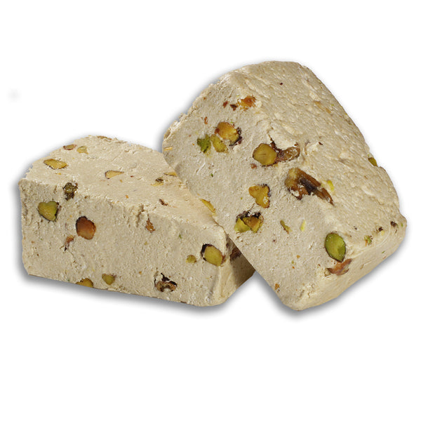 Turkish Pistachio Halva