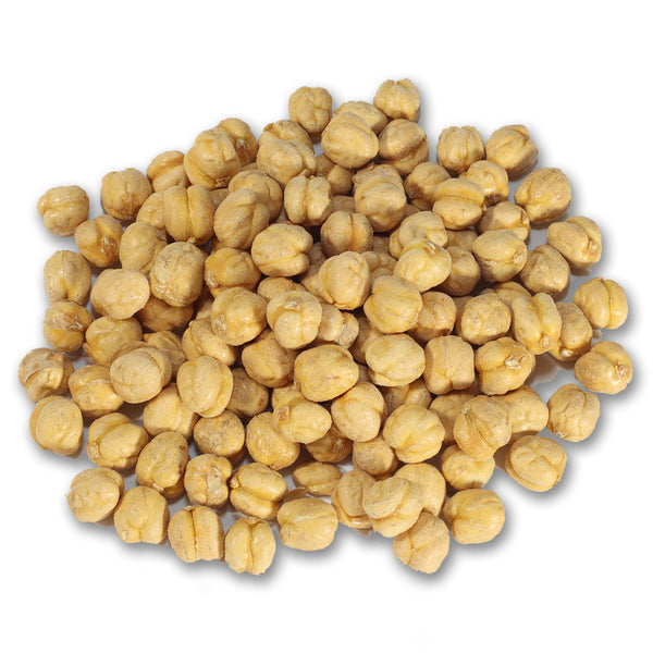 Unsalted Chickpeas Snacks