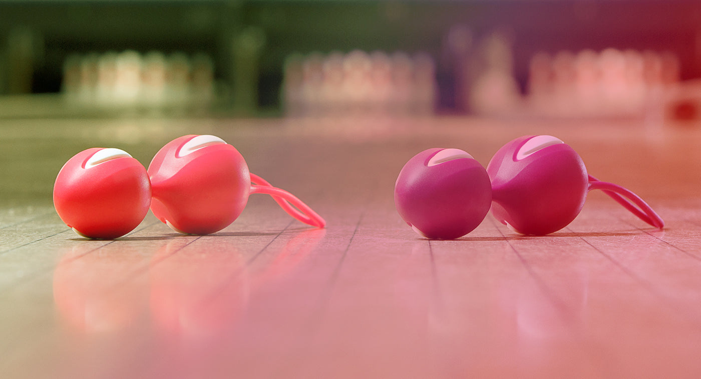 FUN FACTORY Kegel Balls