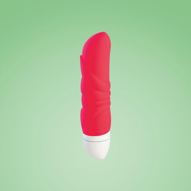 FUN FACTORY - Mini Vibrator JAM neon orange