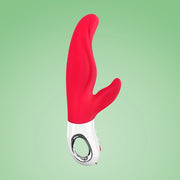 FUN FACTORY - Rabbit Vibrator LADY Bi india red