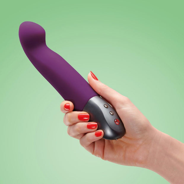 FUN FACTORY - G-spot Pulsator STRONIC G grape