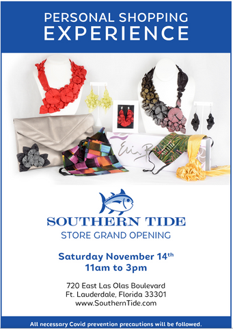 EBA Event at Southern Tide