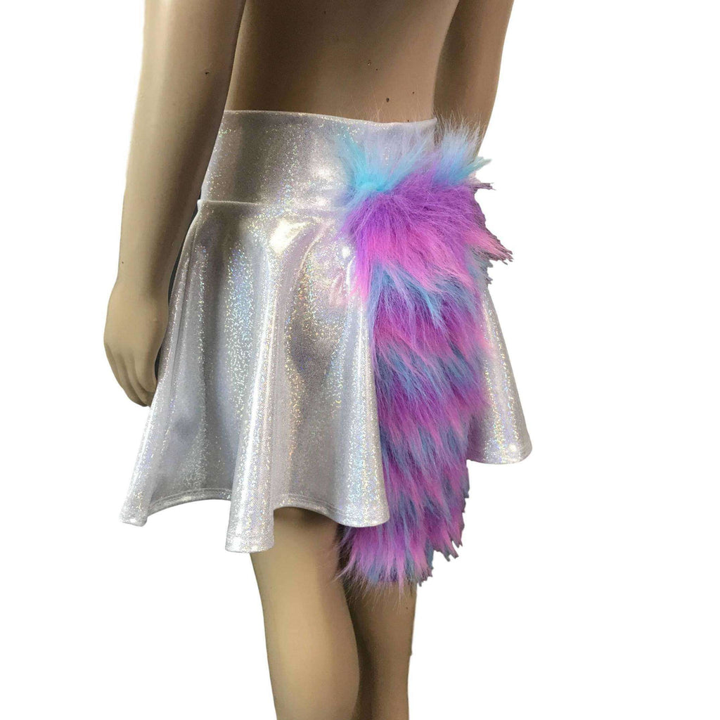Children's Unicorn *Tail Only* Detachable  - Unicorn Costume - Peridot Clothing