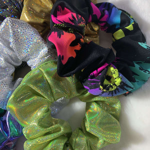 Scrunchie in Any Fabric We Have - Peridot Clothing