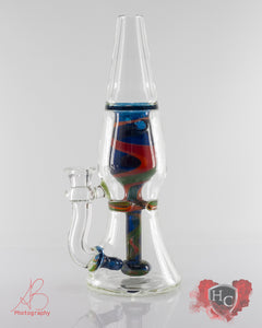 Bluegrass Glass Lamp Recycler