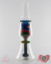 Load image into Gallery viewer, Bluegrass Glass Lamp Recycler