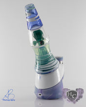 Load image into Gallery viewer, Bluegrass Glass Puffco Peak Attachment 1