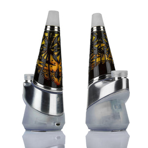 Ryan Fitt Custom Puffco Peak Attachment #Miami