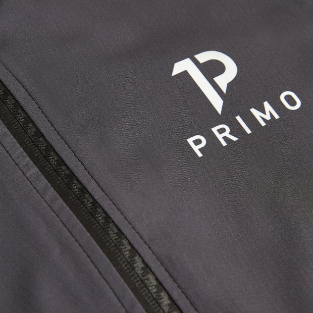 Aquazero Waterproof Jacket - PRIMO - Cycling Apparel
