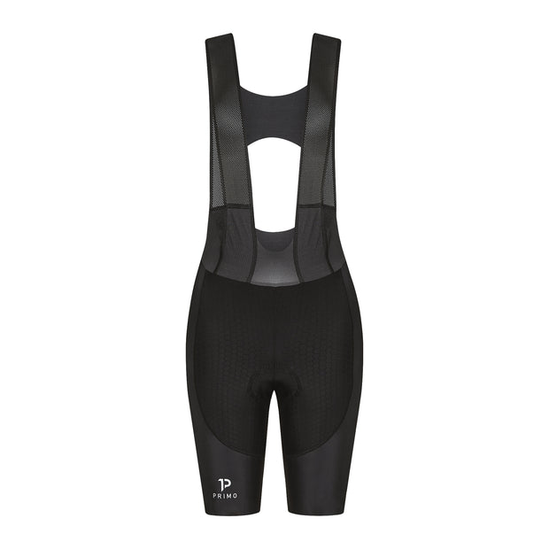 Aria Bib Shorts Women - PRIMO - Cycling Apparel