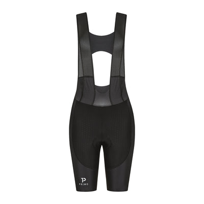 Aria Bibs Women | CUSTOM - PRIMO - Cycling Apparel