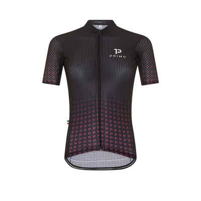 Aria Women Jersey | CUSTOM - PRIMO - Cycling Apparel
