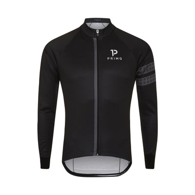 Como Long Sleeve Jersey | CUSTOM - PRIMO - Cycling Apparel
