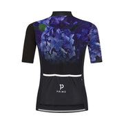 Corsa Hydrangea Women Jersey - PRIMO - Cycling Apparel