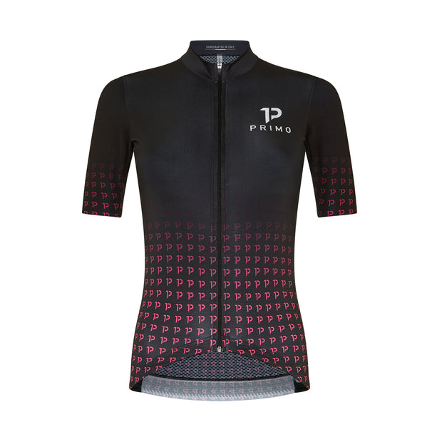 Corsa Signature Women Jersey - PRIMO - Cycling Apparel
