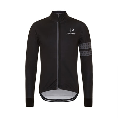 Gavia Long Sleeve Jacket | CUSTOM - PRIMO - Cycling Apparel