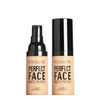 Face Matt Primer Natural Makeup