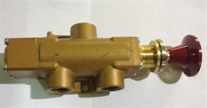 SC1020B / 1250-0100 Versa Reset Valve With Button