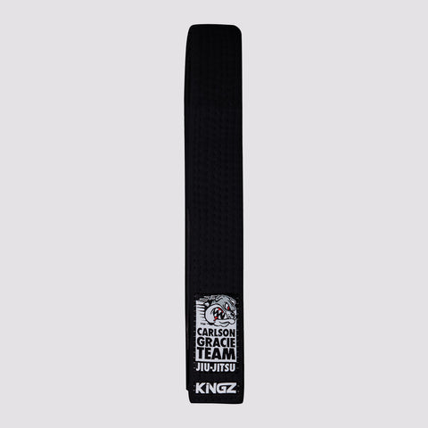 Carlson Gracie Adult Jiu Jitsu Black Belt