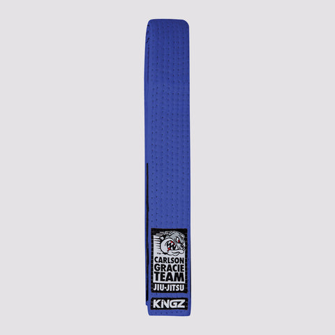 Carlson Gracie Adult Jiu Jitsu Blue Belt