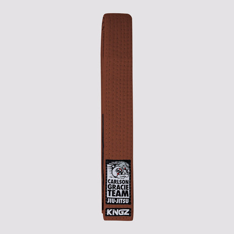 Carlson Gracie Adult Jiu Jitsu Brown Belt