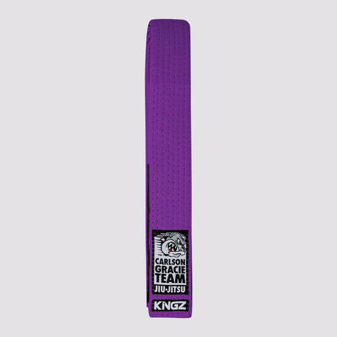 Carlson Gracie Adult Jiu Jitsu Purple Belt
