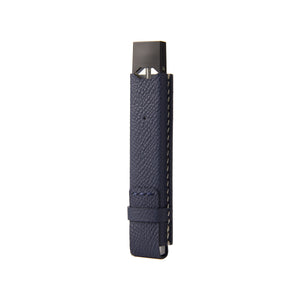 JUUL Leather Case - Navy
