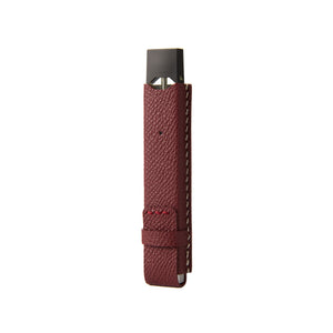 JUUL Leather Case - Wine