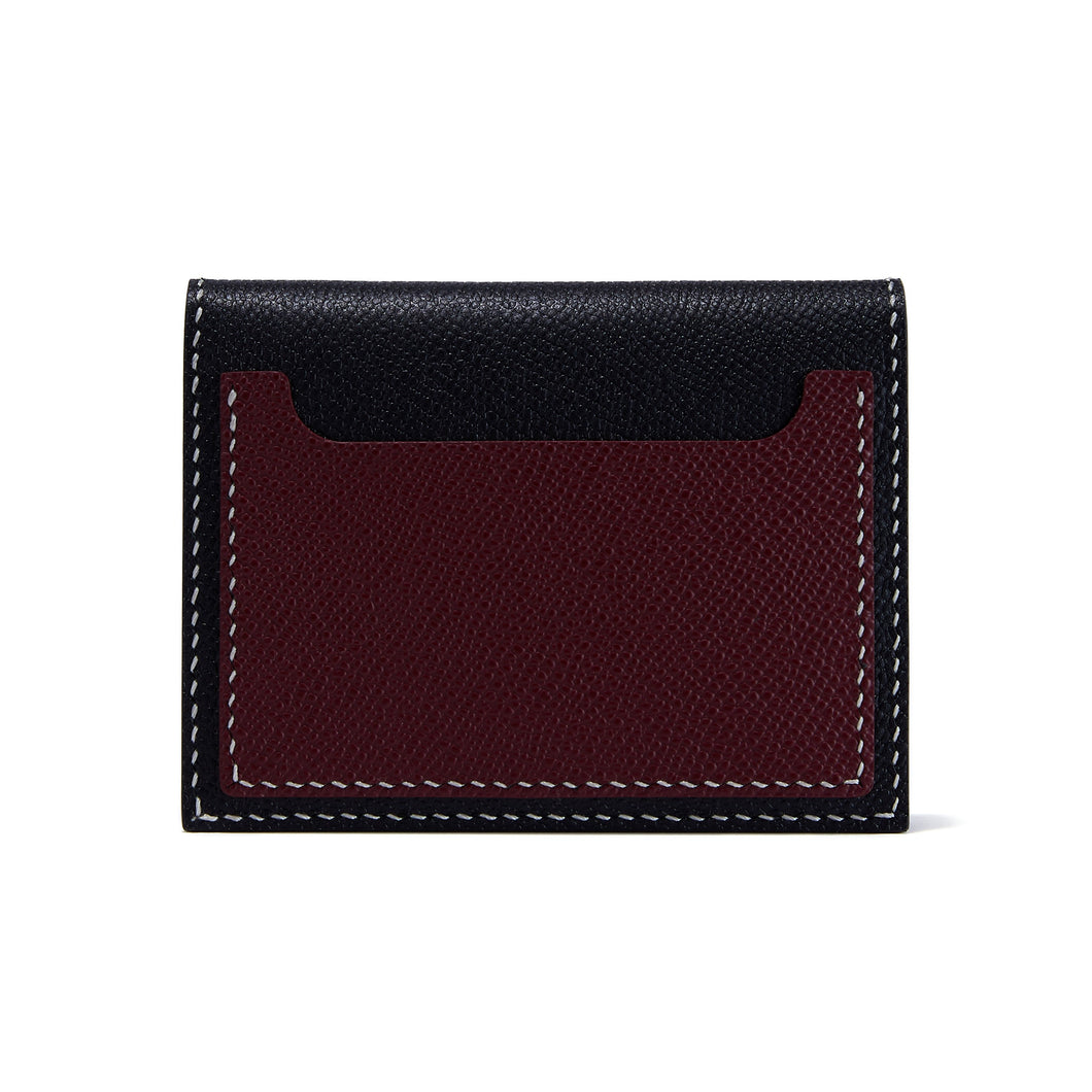 JUUL Leather Wallet - Black