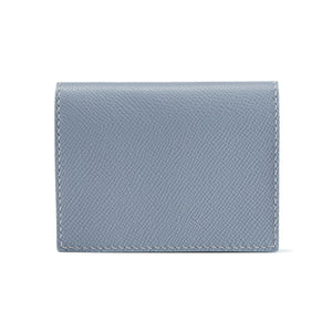 JUUL Leather Wallet - Sky Blue