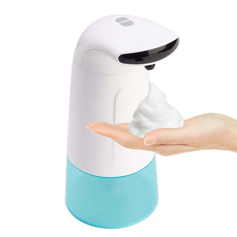 Sensor Touchless Hand Washer Soap Dispenser Pump - Trendz Again