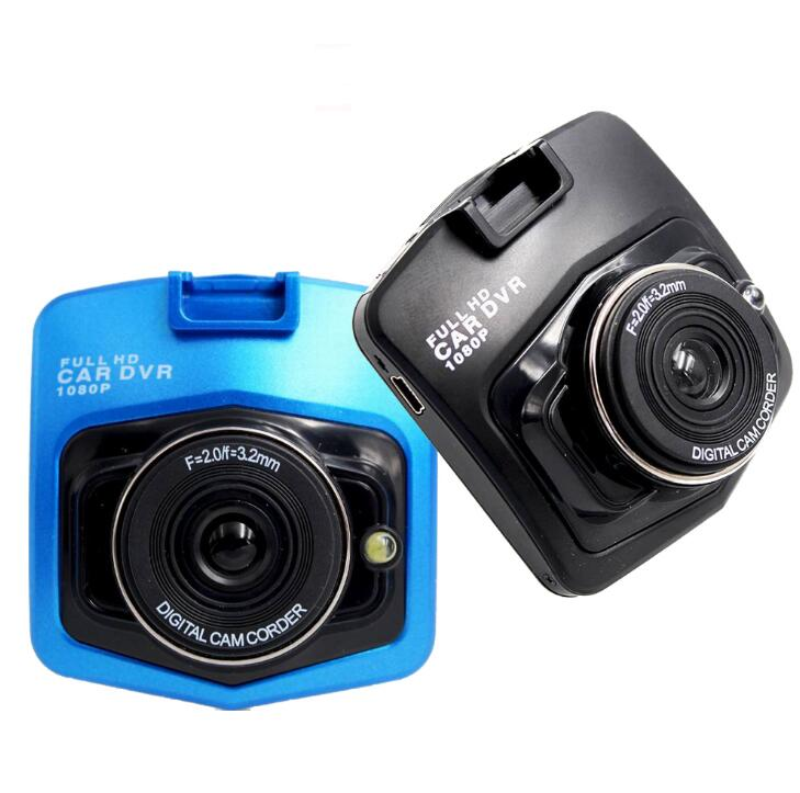 Car Camera HD 1080P Dashcam DVR Recorder Dash Cam Car Dvr Auto Rear View Camera Vehical Car  Cam Of Mirror Recorder - Trendz Again