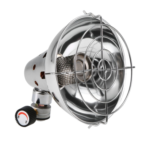 Outdoor Portable Gas Stove Heater