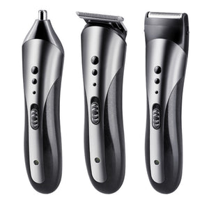 Cordless Rechargeable Hair Cut Trimmer For Men - Trendz Again