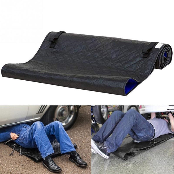 Magic Creeper - Automotive Rolling Pad - Trendz Again