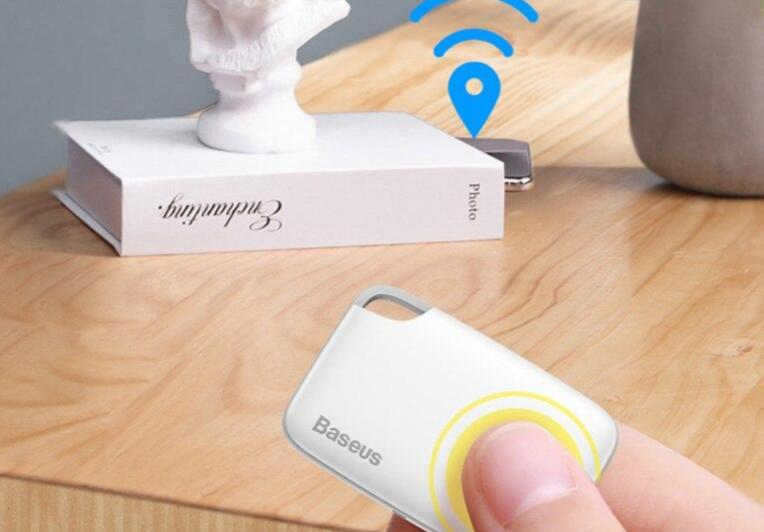 Wireless Smart Tracker Anti-lost Alarm Tracker Key Finder - Trendz Again