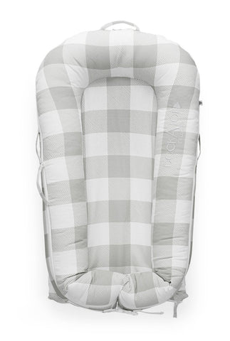 DockATot Deluxe+ Dock - Natural Buffalo - Let Them Be Little, A Baby & Children's Boutique