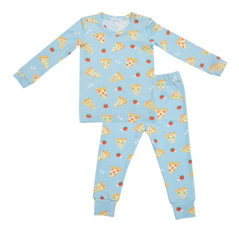 Angel Dear 2 Piece PJ Set - Pizza