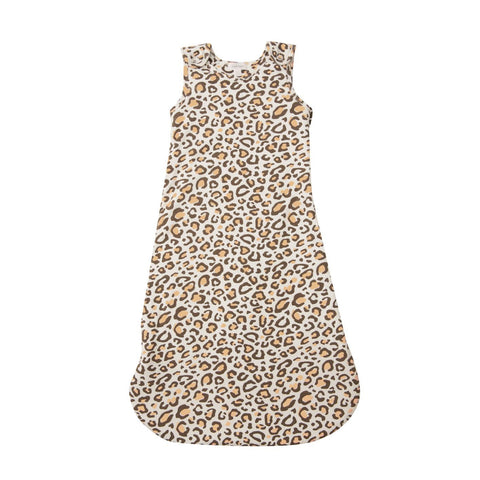Angel Dear Sleep Blanket 1.0 TOG - Leopard - Let Them Be Little, A Baby & Children's Boutique