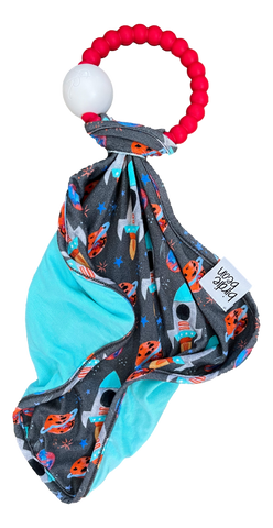 Birdie Bean Lovey - Astro - Let Them Be Little, A Baby & Children's Clothing Boutique