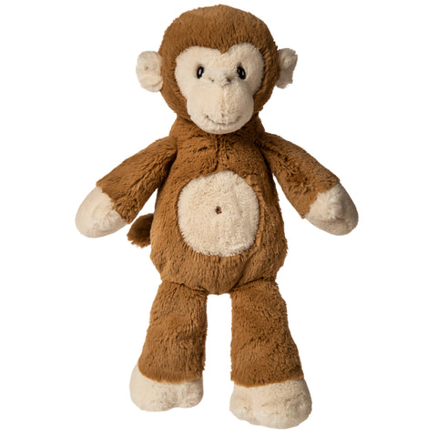 Mary Meyer Marshmallow - Monkey 13″ - Let Them Be Little, A Baby & Children's Boutique