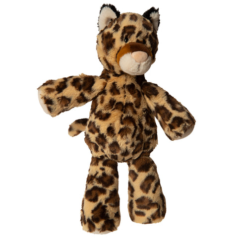 Mary Meyer Marshmallow - Leopard 13″ - Let Them Be Little, A Baby & Children's Boutique