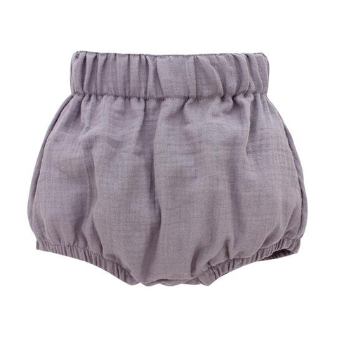Emerson & Friends Gauze Baby Bloomers - Mauve