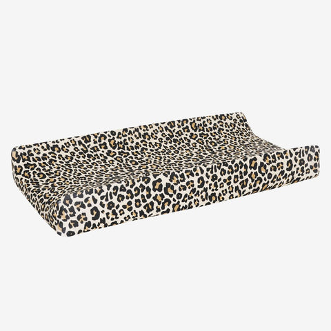Posh Peanut Changing Pad Cover - Lana Leopard - Let Them Be Little, A Baby & Children's Boutique