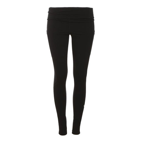 Kickee Pants Solid Luxe Leggings with Pockets - Midnight